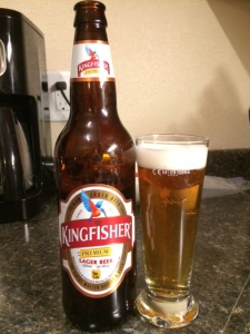 Kingfisher Lager